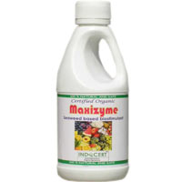 Maxizyme Biofertilizer